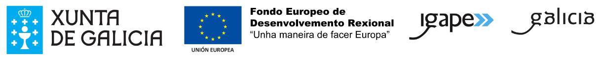 Logos FEDER Europa